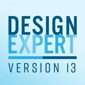 Design-Expert® Software