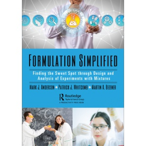 Formulation Simplified by Anderson, Whitcomb, Bezener