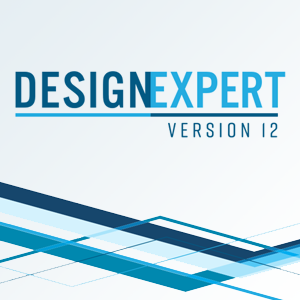 Design-Expert version 12