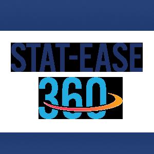Stat-Ease 360 Logo